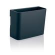 Stifteköcher M artverum 120x94x51mm magnethaftend anthrazit Sigel GL802 Produktbild