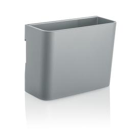 Stifteköcher M artverum 120x94x51mm magnethaftend hellgrau Sigel GL812 Produktbild