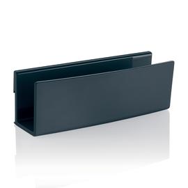 Ablagefach artverum 160x54x43mm magnethaftend anthrazit Sigel GL803 Produktbild