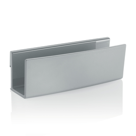 Ablagefach artverum 160x54x43mm magnethaftend hellgrau Sigel GL813 Produktbild