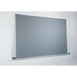 Wandschiene 200x4,4x9,3cm Aluminium silber Sigel MU060 Produktbild Additional View 2 S