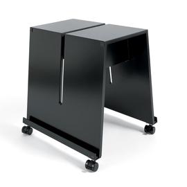 Stand 52x46x56cm schwarz Sigel MU050 Produktbild