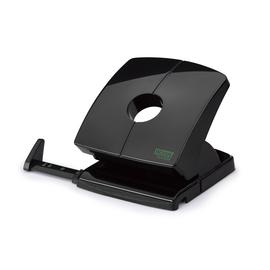 Locher B230 re+new bis 30Blatt schwarz glänzend Novus 025-0637 Produktbild