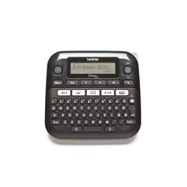 Beschriftungsgerät P-Touch D210VP inkl.Koffer, Netzadapter Brother PTD210VPZG1 Produktbild