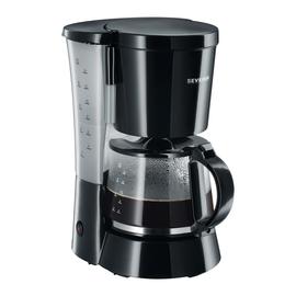 Kaffeemaschine SEVERIN max. 10 Tassen KA 4479 schwarz Produktbild