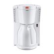 Kaffeemaschine Look IV Therm weiß 1011-09 Melitta Produktbild