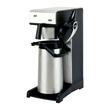 Kaffeemaschine TH ohne Kanne schwarz/silber 8.010.040.31002 BRAVILOR BONAMAT Produktbild