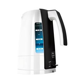 Wasserkocher Look Aqua 1,7Liter 2400 Watt weiß H205-0102 Melitta Produktbild