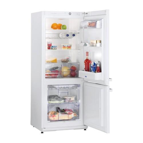 Kühl-Gefrierschrank 54Liter A++ weiß KS 9770 SEVERIN Produktbild Additional View 1 L
