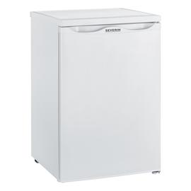Tischkühlschrank 137Liter A++ weiß KS 9818 SEVERIN Produktbild