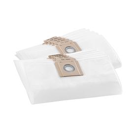 Filterbeutel 6.904-315.0 für T10/1/12/1 Papier Kärcher (PACK=10 STÜCK) Produktbild