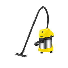 Nass- / Trockensauger WD 3 Premium 1.629-841.0 gelb Kärcher Produktbild