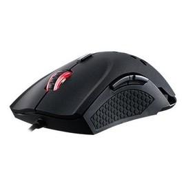 Tt eSPORTS VENTUS X - Maus - Für Rechtshänder - Laser - 6 Tasten - kabelgebunden Produktbild