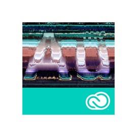 Adobe Audition CC for Enterprise - Unternehmenslizenz-Abo-Verlängerung (monatlich) - 1 Benutzer - VIP Select - Produktbild