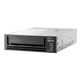 HPE StoreEver LTO-7 Ultrium 15000 TAA-compliant - Bandlaufwerk - LTO Ultrium (6 TB / 15 TB) - Ultrium 7 - Produktbild