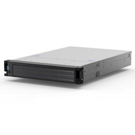 NETGEAR ReadyNAS 4312X - NAS-Server - 12 Schächte - 12 TB - Rack - einbaufähig Produktbild