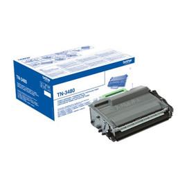 Toner für Brother DCP-L5500/6600 8000Seiten schwarz Brother TN-3480 Produktbild