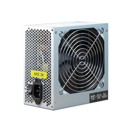 Inter-Tech SL-500 Plus - Stromversorgung (intern) - ATX12V 2.4 - Wechselstrom 230 V - 500 Watt - aktive Produktbild