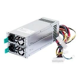 Synology PSU 500W-RP Set_2 - Redundante Stromversorgung (intern) - 500 Watt Produktbild