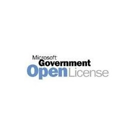 Microsoft Visual Studio Team Foundation Server - Lizenz- & Softwareversicherung - 1 Geräte-CAL - Reg. - OLP: Government Produktbild