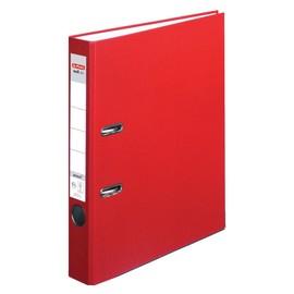 Ordner maX.file protect A4 50mm rot PP Herlitz 5450309 Produktbild