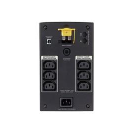 APC Back-UPS 950VA - USV - Wechselstrom 230 V - 480 Watt - 950 VA - USB Produktbild