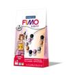 """Modelliermasse-Schmuckset DIY FIMO Soft """"Koralle"""" 4x25g Staedtler 8025-07 Produktbild"""