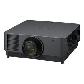 Sony VPL-FHZ120L - 3-LCD-Projektor - 12000 lm - WUXGA (1920 x 1200) - 16:10 Produktbild