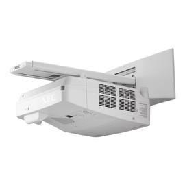 NEC UM352Wi (Multi-Pen) - LCD-Projektor - 3300 ANSI-Lumen - WXGA (1280 x 800) - 16:10 - 720p Produktbild