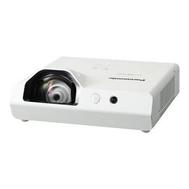 Panasonic PT-TW351R - 3-LCD-Projektor - 3300 lm - WXGA (1280 x 800) - 16:10 - 720p Produktbild