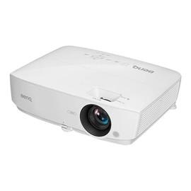 BenQ MH535 - DLP-Projektor - tragbar - 3D - 3500 ANSI-Lumen - Full HD (1920 x 1080) Produktbild