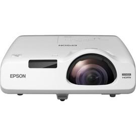 Epson EB-525W - 3-LCD-Projektor - 2800 lm (weiß) - 2800 lm (Farbe) - WXGA (1280 x 800) - 16:10 Produktbild
