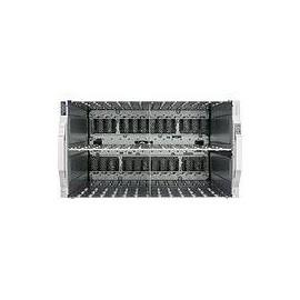 Supermicro MicroBlade MBE-628E-816 - Rack - einbaufähig - 6U - bis zu 28 Blades - Stromversorgung Hot-Plug Produktbild