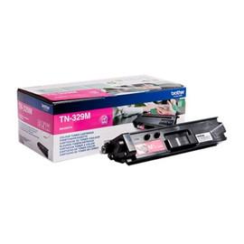 Toner für Brother HL-L8300/DCP-L8450CDW 6000Seiten magenta Brother TN-329M Produktbild