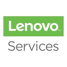 Lenovo Foundation Service + Premier Support - Serviceerweiterung - Arbeitszeit und Ersatzteile - 4 Jahre - Produktbild