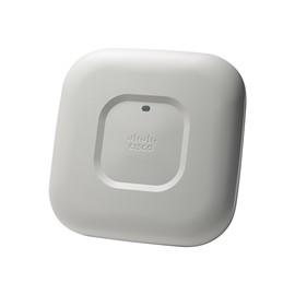 Cisco Aironet 1702i Controller-based - Funkbasisstation - 802.11ac (draft 5.0) - Wi-Fi - Dualband Produktbild