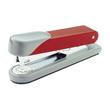 Heftgerät STABIL bis 30Blatt für 24/6 rot Novus 020-1289 Produktbild