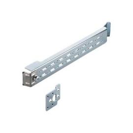 Rittal AE - Innere Installationsschienen (Packung mit 4) Produktbild