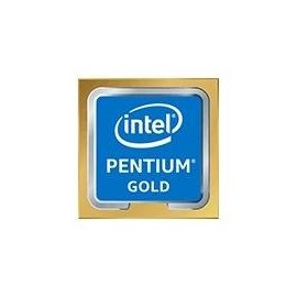 Intel Pentium Gold G5500 - 3.2 GHz - 2 Kerne - 4 Threads - 4 MB Cache-Speicher - LGA1151 Socket Produktbild