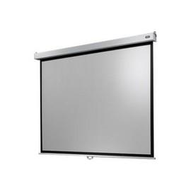 Celexon Manual Professional Plus Data format - Leinwand - Decke montierbar, Wand montierbar - 225 cm (89 Zoll) - 4:3 Produktbild
