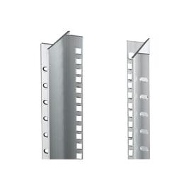 """Rittal - Innere Installationsschienen - 42U - 48.3 cm (19"""") (Packung mit 4) Produktbild"""