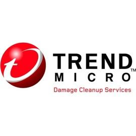 Damage Cleanup Services - Wartung (Erneuerung) (9 Monate) - 1 Benutzer - Volumen - 501-1000 Lizenzen - Win Produktbild