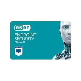 ESET Endpoint Security for MAC OS X - Crossgrade-Abonnementlizenz (1 Jahr) - 1 Computer - Volumen, Reg. - Stufe E Produktbild