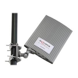 DeLOCK LTE MIMO Band 1/3/7/20 Antenna - Antenne - Navigation, Mobiltelefon, Wi-Fi, Bluetooth - 2 dBi (für 790 - 870 Produktbild