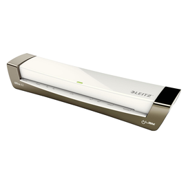 Laminiergerät iLam Office bis A3 bis 125µ silber Leitz 7253-00-84 Produktbild