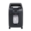 Aktenvernichter Auto+ 200X bis 200 Blatt 4x40mm Partikelschnitt Rexel 2103175EU (Sicherheitsstufe P-4) Produktbild