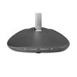 Tischleuchte LED MAULpulse mit Standfuß silber 7W Maul 82019-95 Produktbild Additional View 1 S