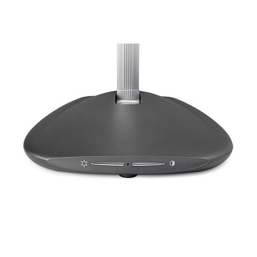 Tischleuchte LED MAULpulse mit Standfuß silber 7W Maul 82019-95 Produktbild Additional View 1 L