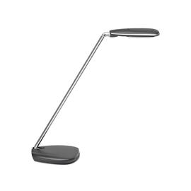 Tischleuchte LED MAULpulse mit Standfuß silber 7W Maul 82019-95 Produktbild