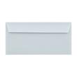 Briefumschlag SOPORSET ohne Fenster DIN lang 110x220mm mit Haftklebung 80g weiß mit blauem Innendruck (PACK=1000 STÜCK) Produktbild Additional View 2 S
